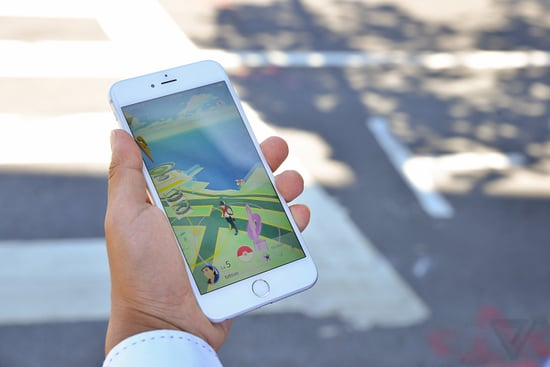 6 Insane Things That Have Happened to People Playing Pokémon Go