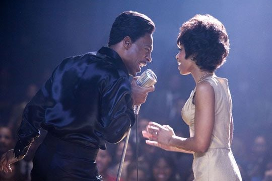 Oscar Worthy Gadgets: Microphones in Dreamgirls