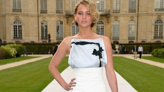 Jennifer Lawrence Will Co-Chair 2015 Met Gala
