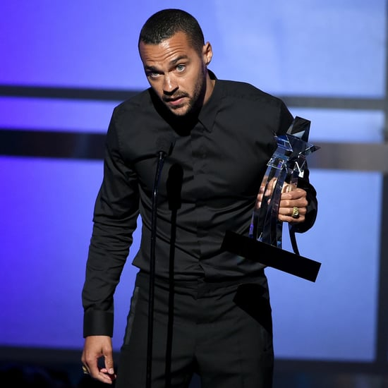 Jesse Williams's BET Speech | Video