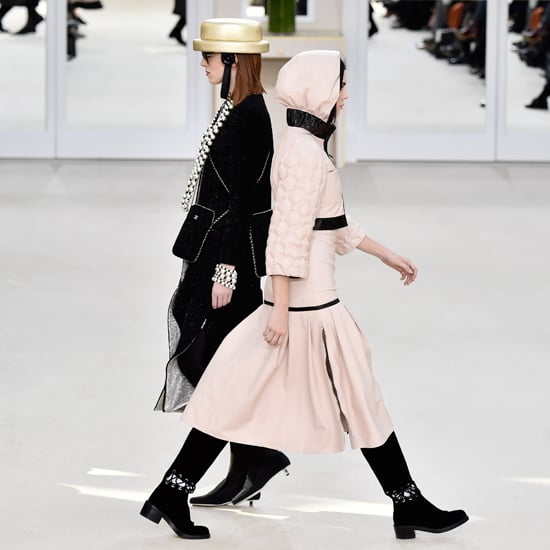 Chanel Runway Show Autumn 2016