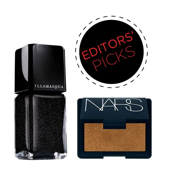 Editors' Picks: Our New Year's Eve Beauty Looks