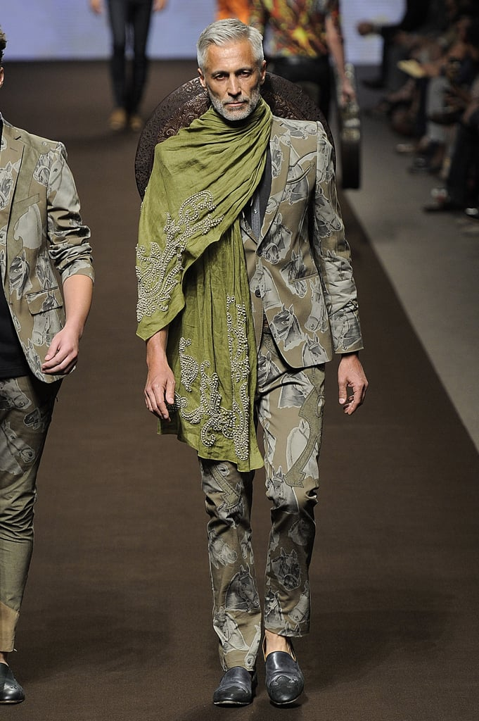 Etro's Numbers Game