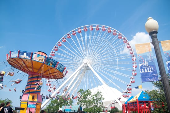 11 New, Must-Ride Amusement Park Attractions