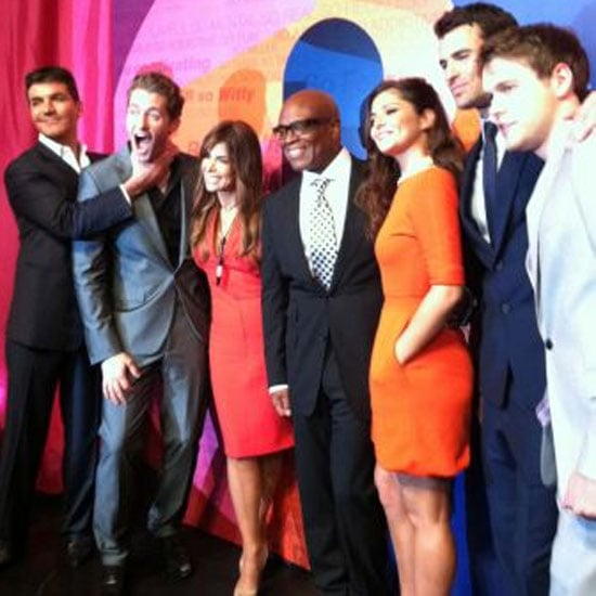 The Glee Factor