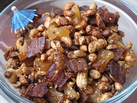 Make Your Own: Tiki Snack Mix