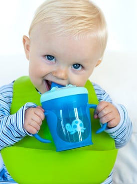 Review of Tommee Tippee Baby Bottles