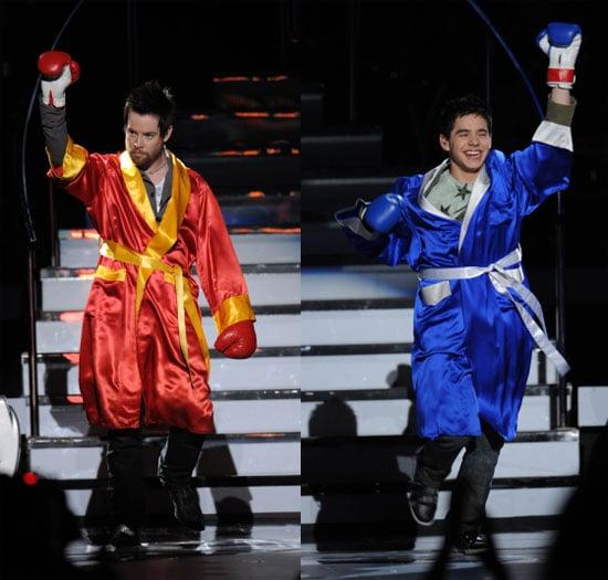 American Idol Recap, Finale