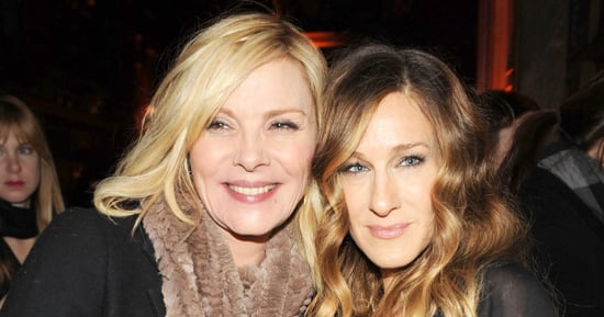 Sarah Jessica Parker Wishes 'Sex and the City' 'Sister' Kim Cattrall Happy 60th Birthday