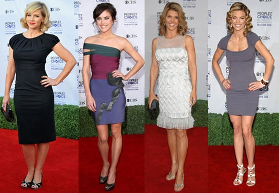 2009 People's Choice Awards: Which 90210 Actress Is Most Fab?