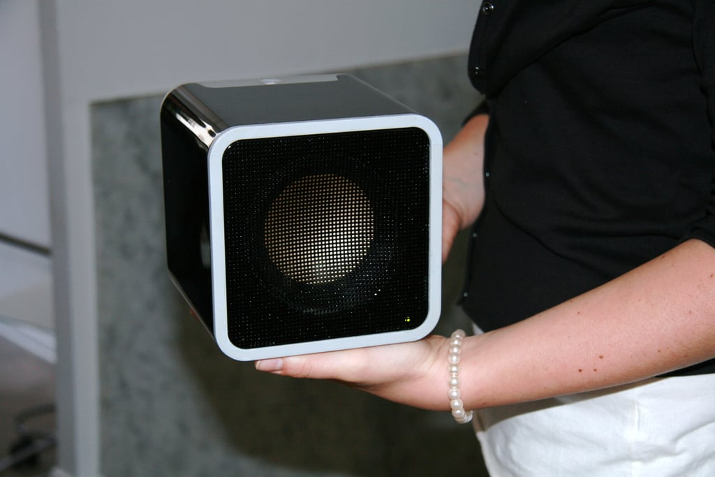 Griffin's Evolve Speaker - Wireless And Portable
