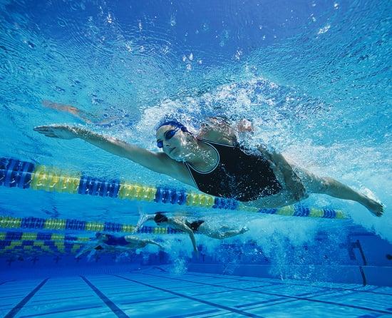 Reasons to Swim