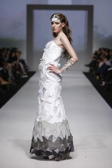 L'Oreal Toronto Fashion Week: Evan & Dean Spring 2009