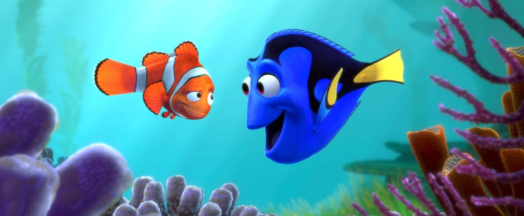 10 Unexpected Actors Who Star in Finding Dory, From Idris Elba to Ed O'Neill