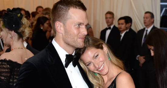 Gisele Bündchen Opens Up About Marriage Issues With Tom Brady