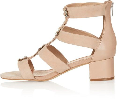 NIAGARA Gladiator Mid Sandals