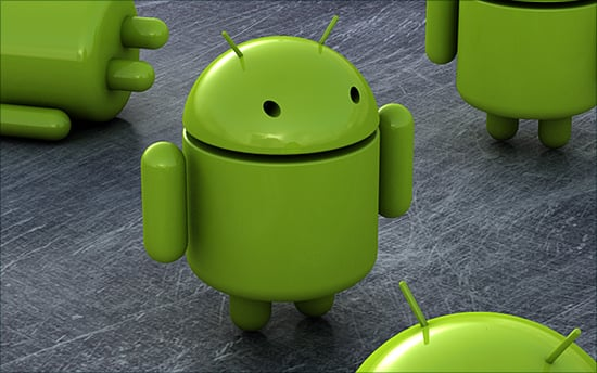 Rumored Android 3.0 Gingerbread Details