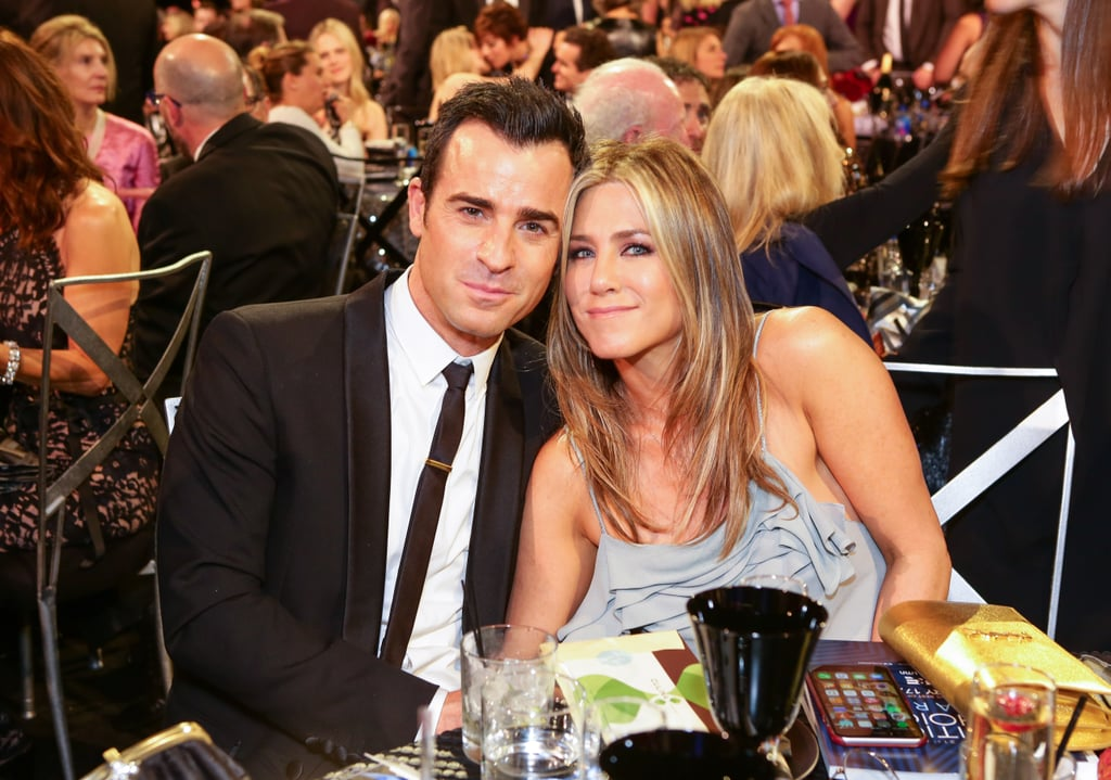 In 2016, the pair brought their smoldering good looks to the Critics' Choice Awards in LA.