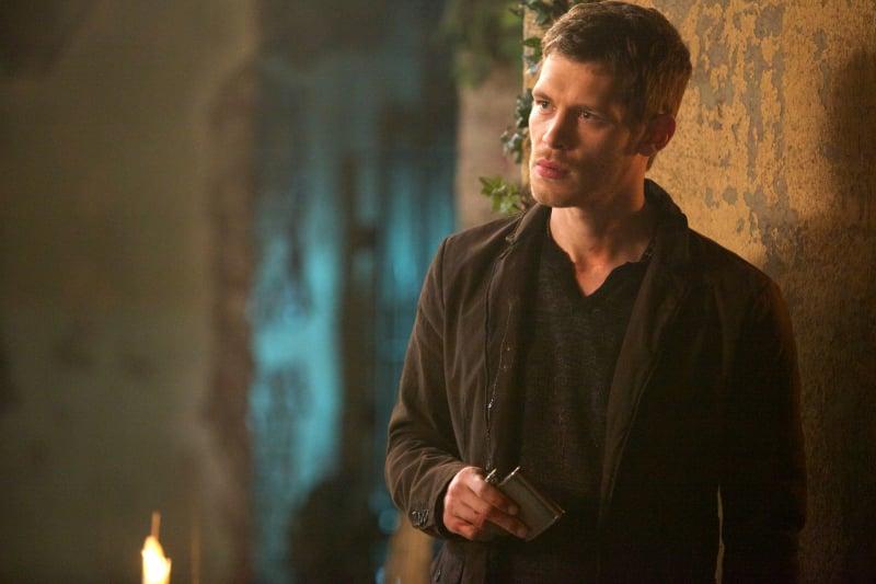 Klaus, The Vampire Diaries