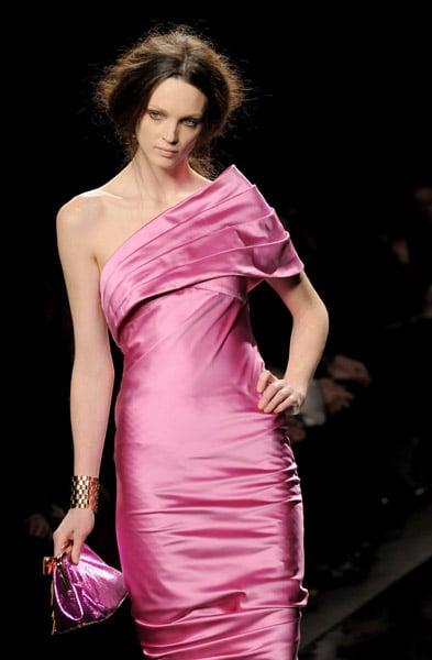 Milan Fashion Week: Enrico Coveri Fall 2009