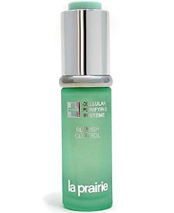 Goodbye Old Friend: La Prairie Blemish Control Gel
