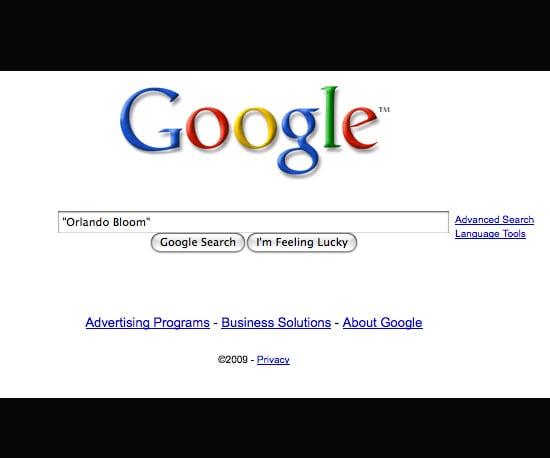 Google Their Name!