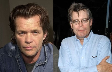 Stephen King and John Mellencamp Musical