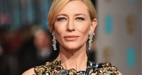 Hollywood's Leading Ladies Bring Major Glam To The 2016 BAFTAs