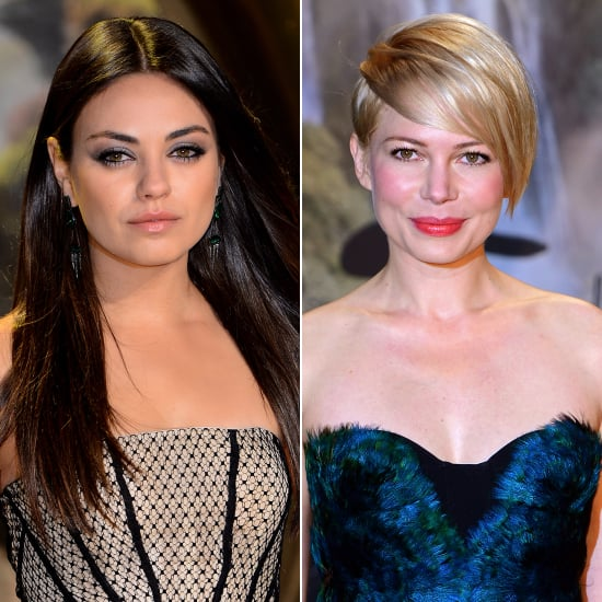 Bewitching Beauty: See the Leading Looks From the Oz Premieres