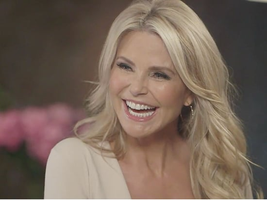 Christie Brinkley Lashes Out After Turning the Hose on Woman Who Allegedly Urinated on Her Hamptons Property