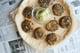 Kale, Cilantro, and Spaghetti Squash Cakes