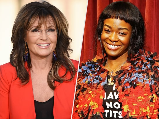 Sarah Palin Says She Will Sue Azealia Banks Over Twitter Comments - As Rapper Issues Letter of Apology