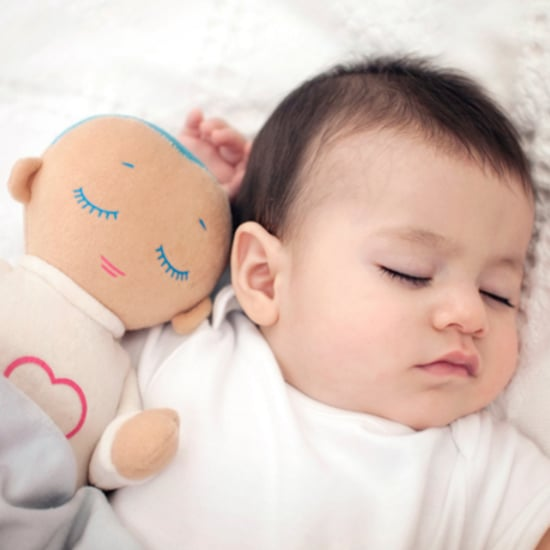 Lulla Doll Helps Children Fall and Stay Asleep