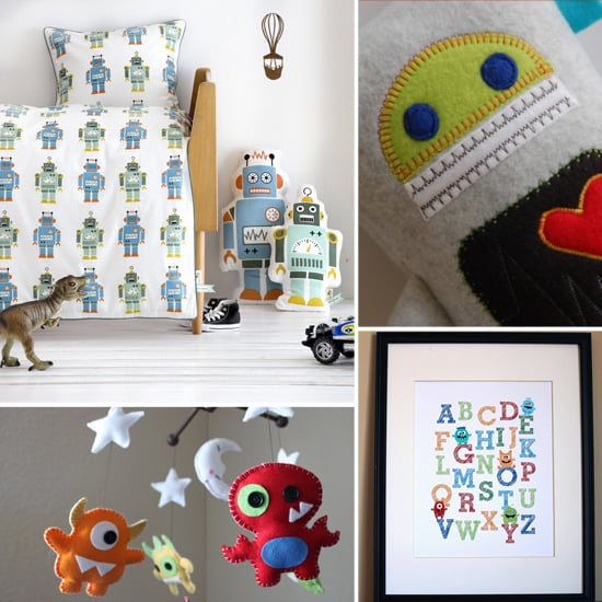 10 Not-So-Scary Finds For Your Little Cuddle Monster