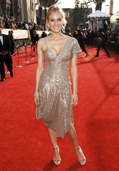 SAG Awards Red Carpet: My A-List & B-List