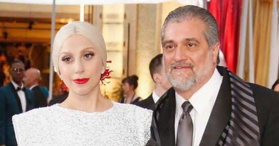 Lady Gaga to Release an Italian Cookbook