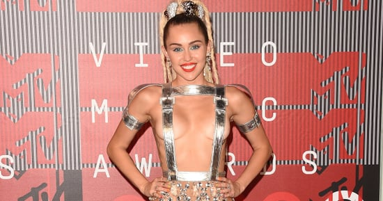 The 11 Most Outrageous Celebrity Outfits Of 2015