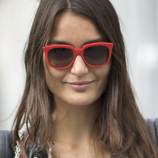 Street Style Sunglasses