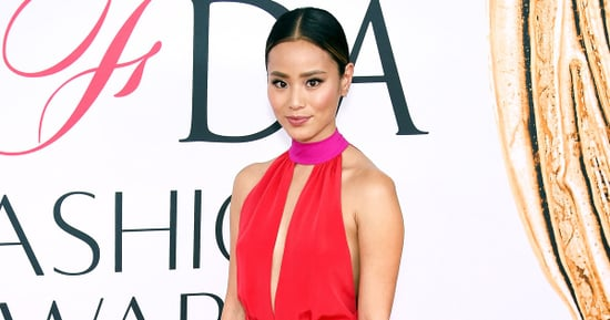 Jamie Chung's CFDA Awards Gown from Banana Republic Can Be Yours