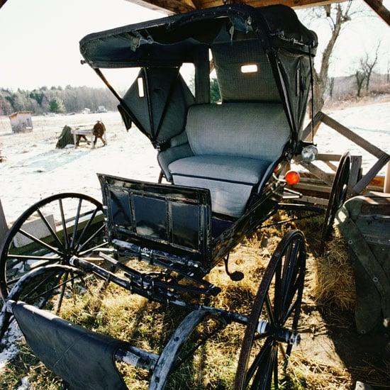 Amish Sexting Scandal