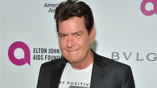 Charlie Sheen Under Criminal Investigation by LAPD for Allegedly Making Threats Against Brett Rossi