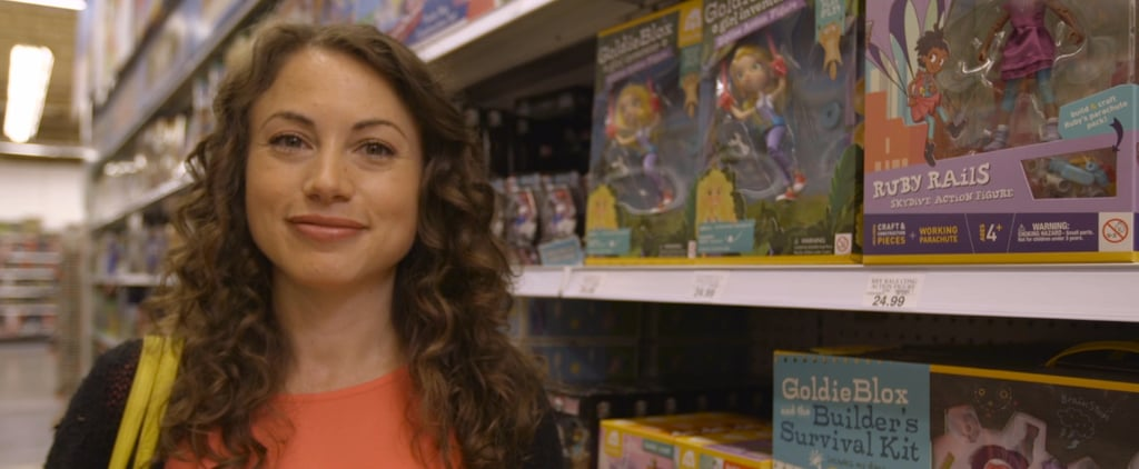 """Debbie Sterling Wants to Flood """"The Pink Aisle"""" With Tech Toys For Girls"""