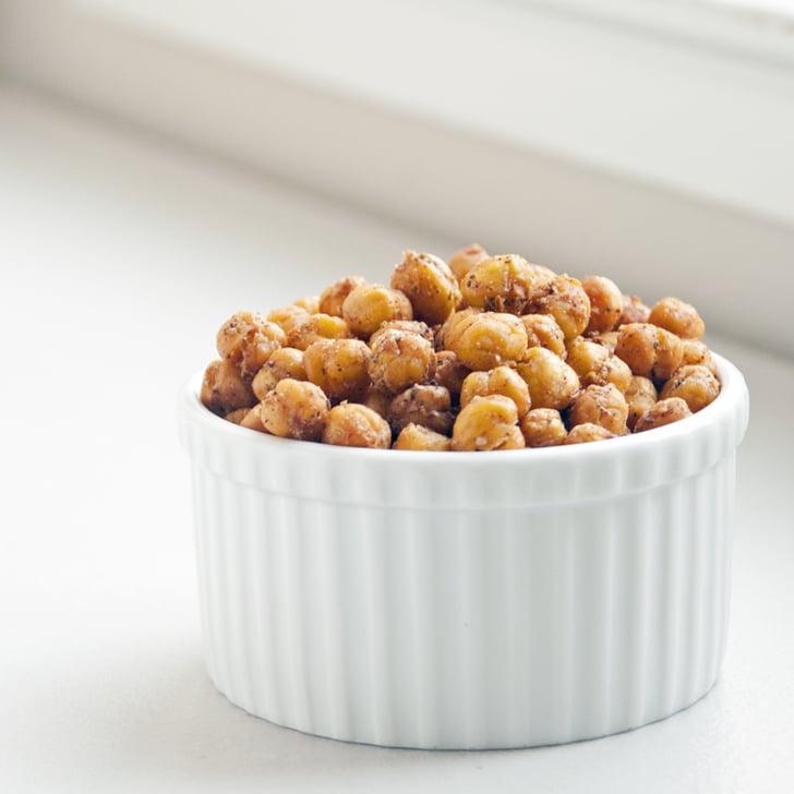 Roasted Chickpeas With Cumin and Za'atar | POPSUGAR Food