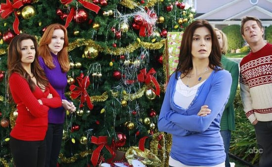 """Recap and Review of Desperate Housewives Episode """"Boom Crunch"""""""