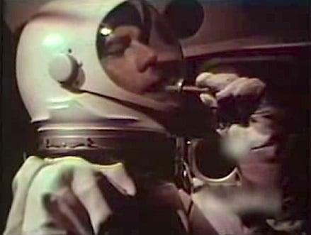 Foodie Flashback: Space Food Sticks