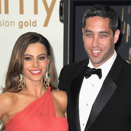 Famous Couples at the Emmys (Video)