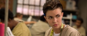 Is Ruby Rose in Orange Is the New Black Season 4 or What?