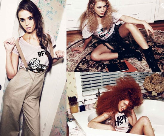Pictures of Wildfox Couture's Fall 2010 Collection
