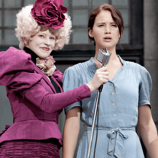 Best Hunger Games Quotes