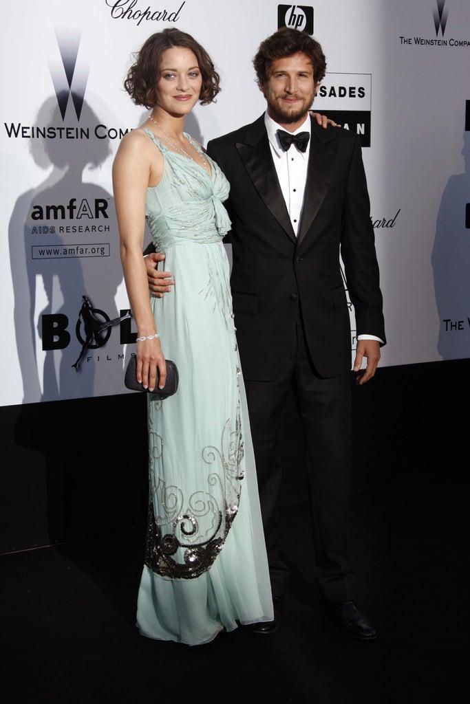 Power Couple: Marion Cotillard & Guillaume Canet